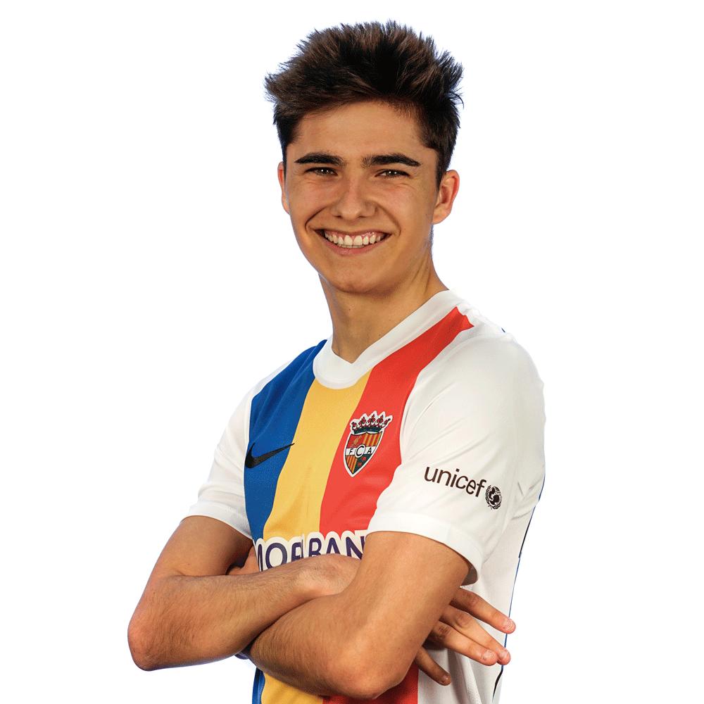 Iker Goujon